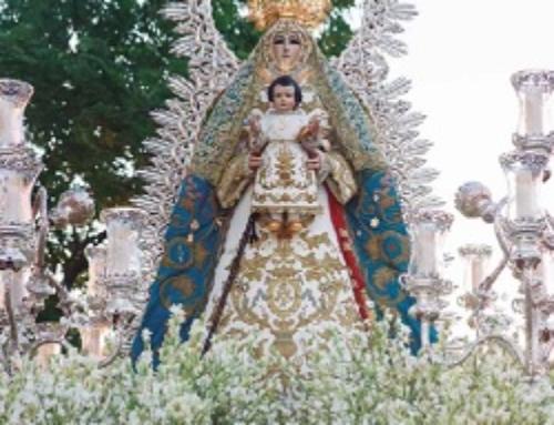 Comienzan los actos por la Virgen del Águila