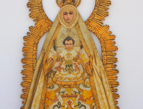 Suspensión de la LI Gala Infantil Virgen del Águila
