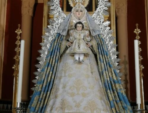 Eucaristía Domingo de Ramos a las 10:00h
